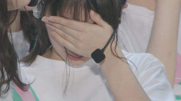 【悲報】与田ちゃん日向坂46の雑魚メンにガチで負ける…