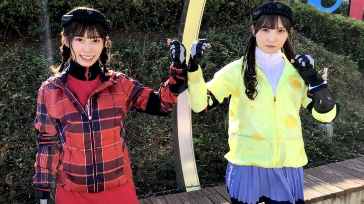 日向坂エースの加藤史帆さん年末年始4日連続でゴールデン番組で大暴れw